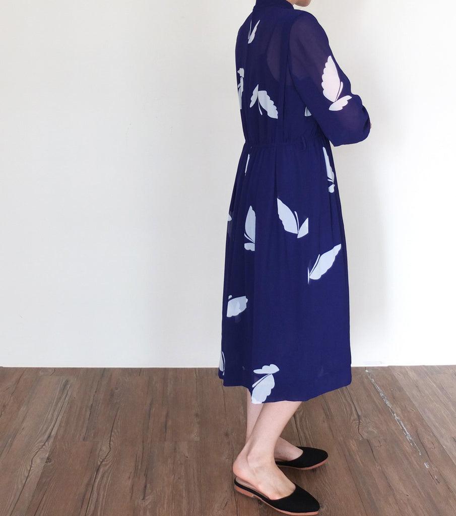 Sintra dress {Japanese vintage}-sold out