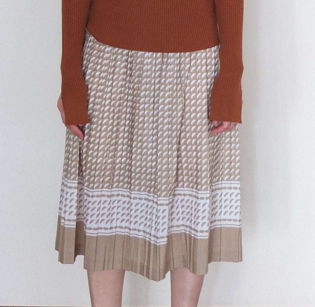 noriko skirt {Japanese vintage}-sold out