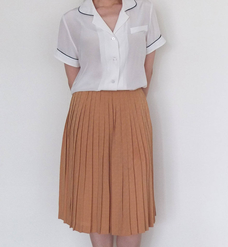 évora skirt {Japanese vintage}-sold out