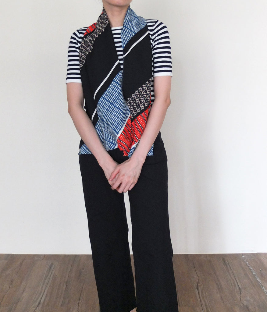 nippori scarf {limited edition}-sold out
