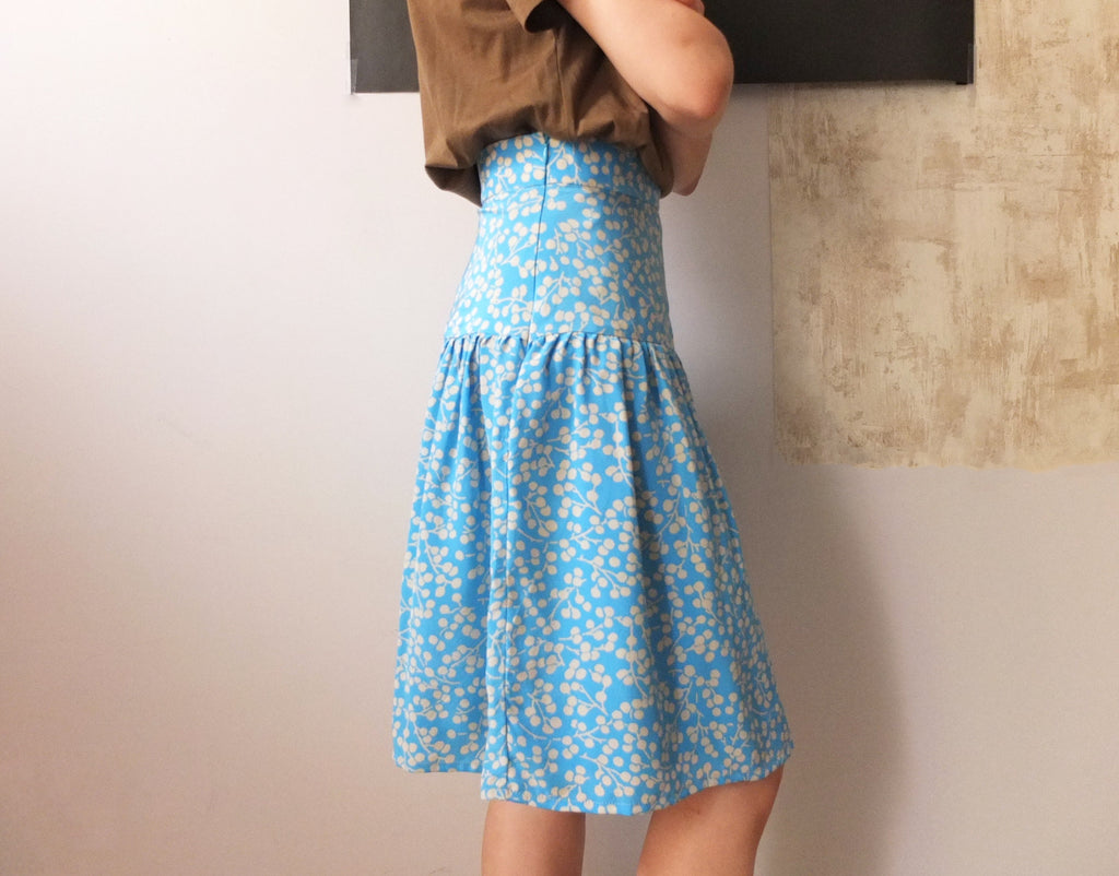 michiko skirt-sold out
