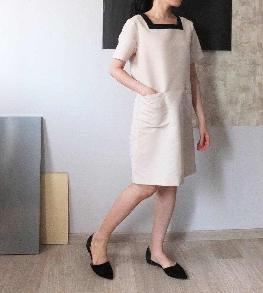 aire dress-sold out