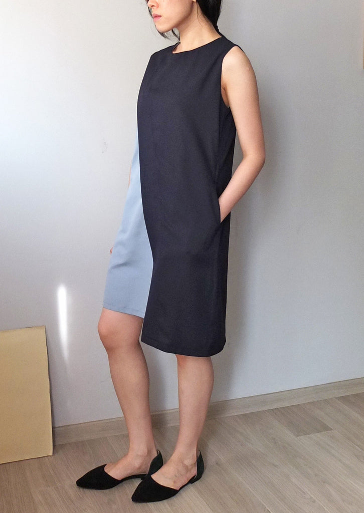 Mondrian dress-sold out