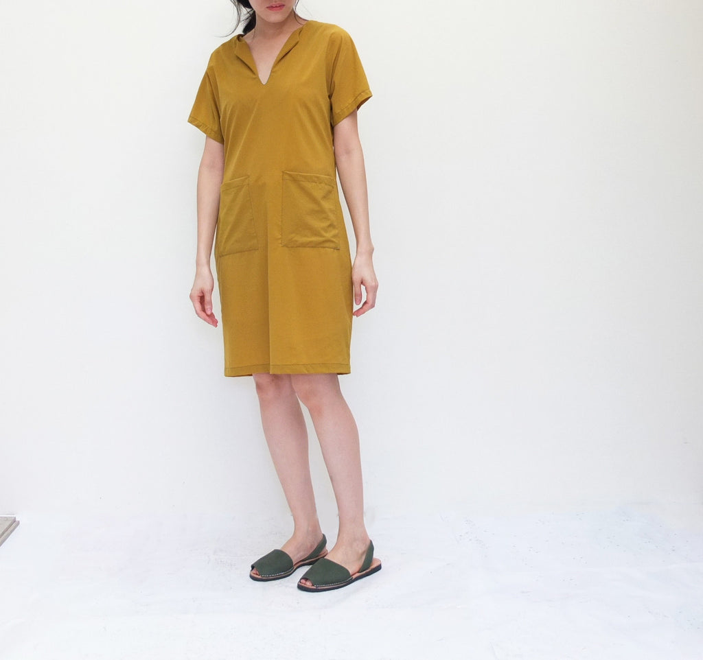 Dijon dress-sold out