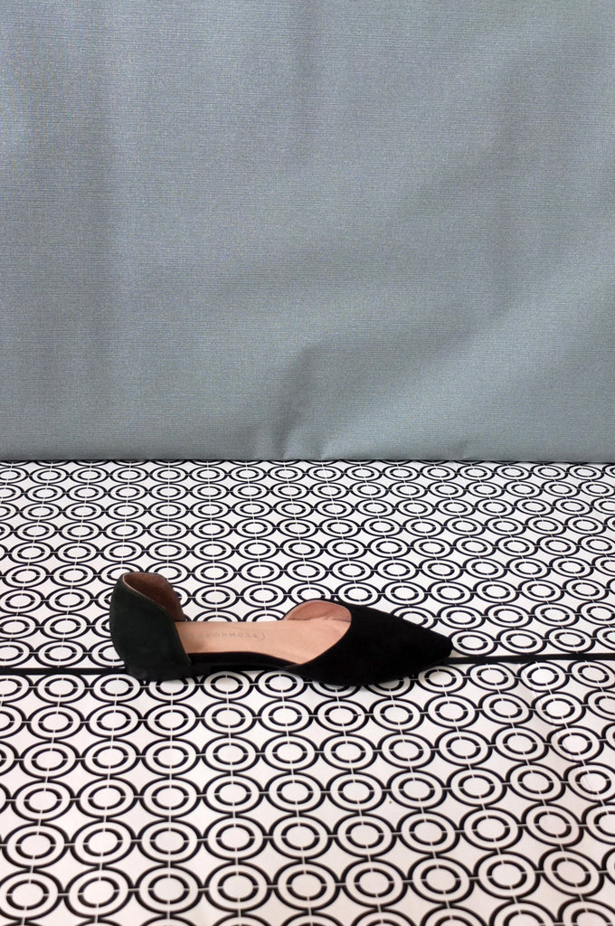 d'orsay flats-sold out