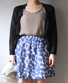Colette skirt{sold out}