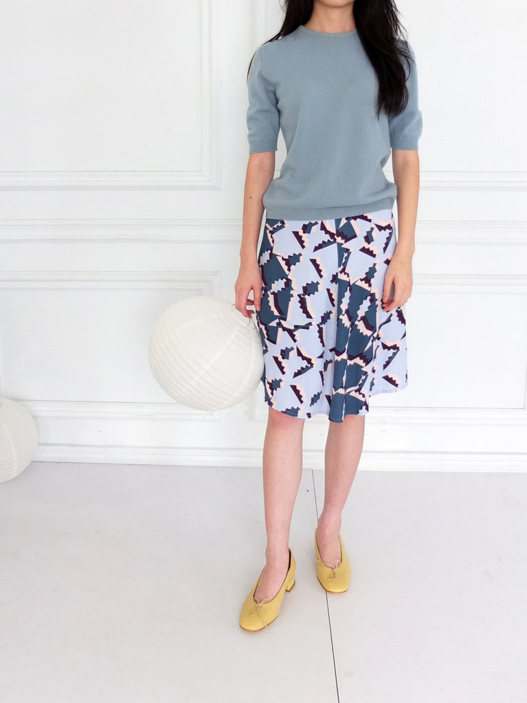 SARONG SKIRT-sold out