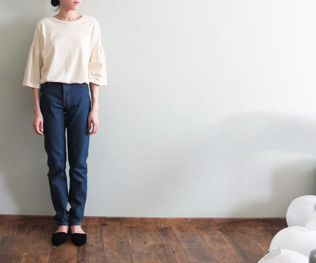 Marguerite Jeans-sold out
