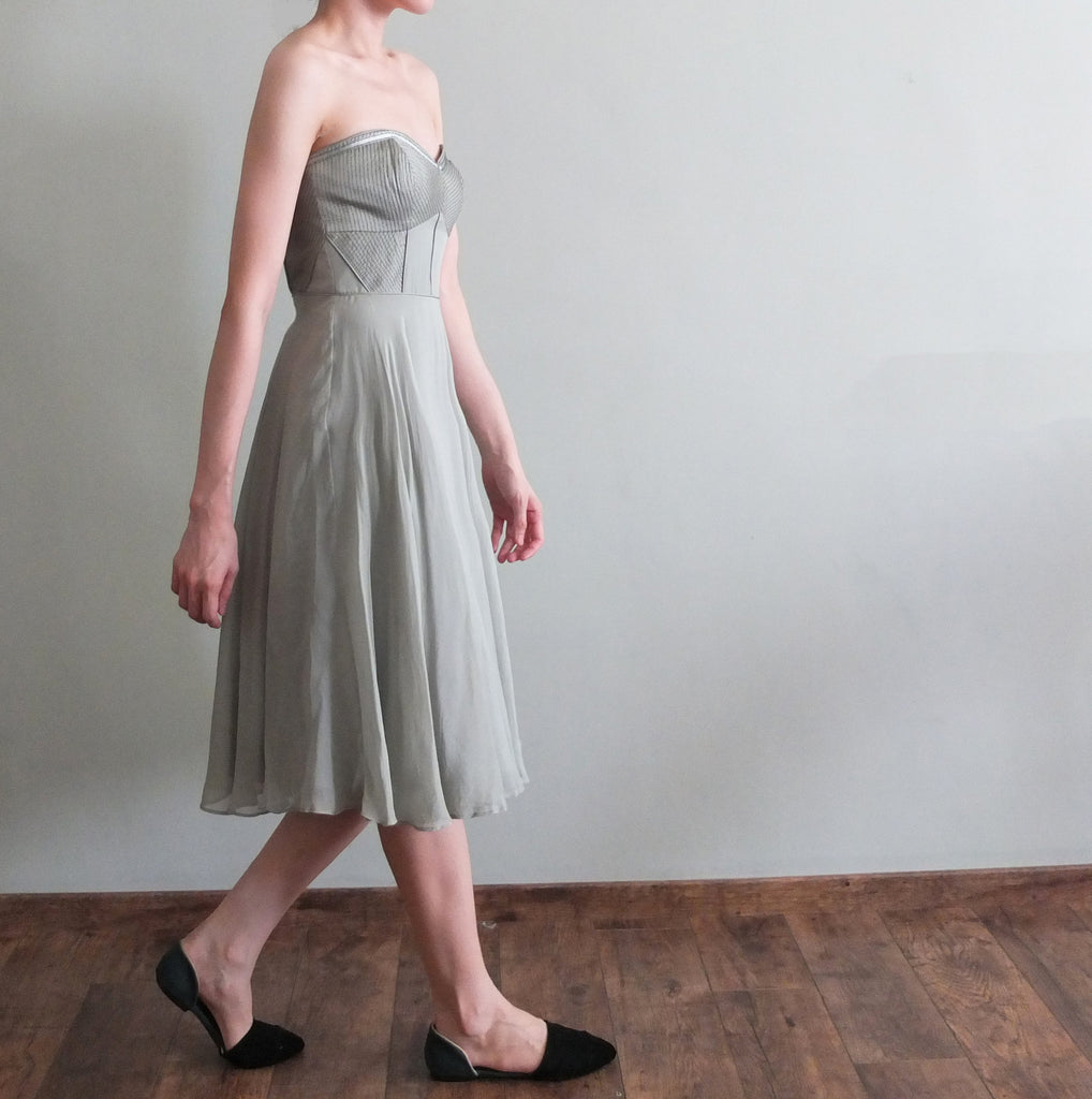 Etincelle dress-sold out