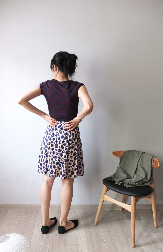 satui skirt  {sold out }