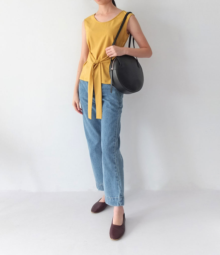 MUSTARD TOP-sold out