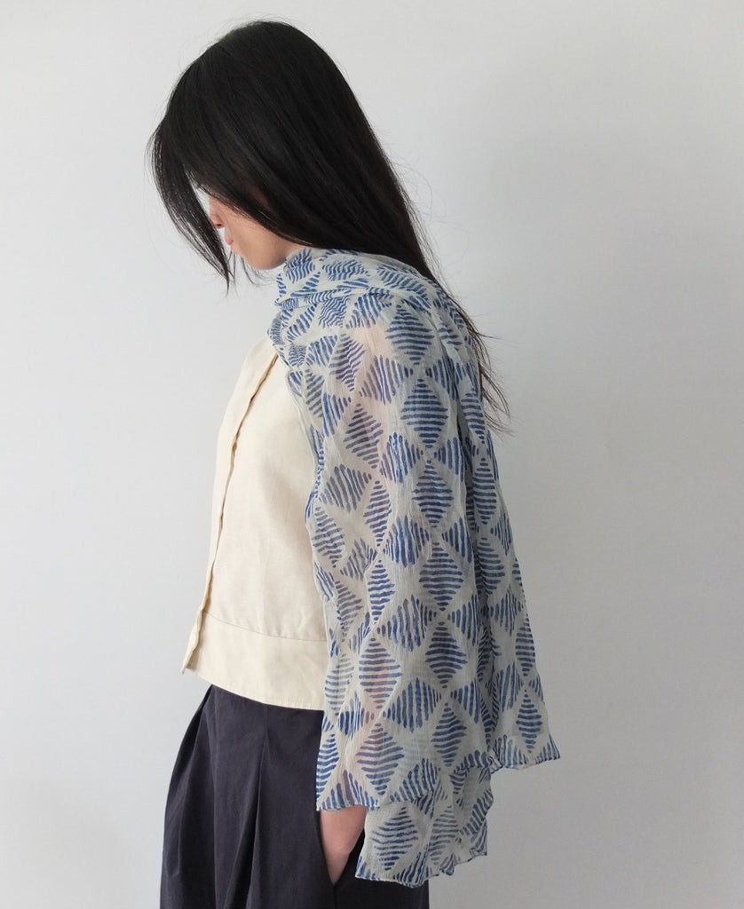 KAORI SCARF {OTHER COLORS AVAILABLE}-sold out