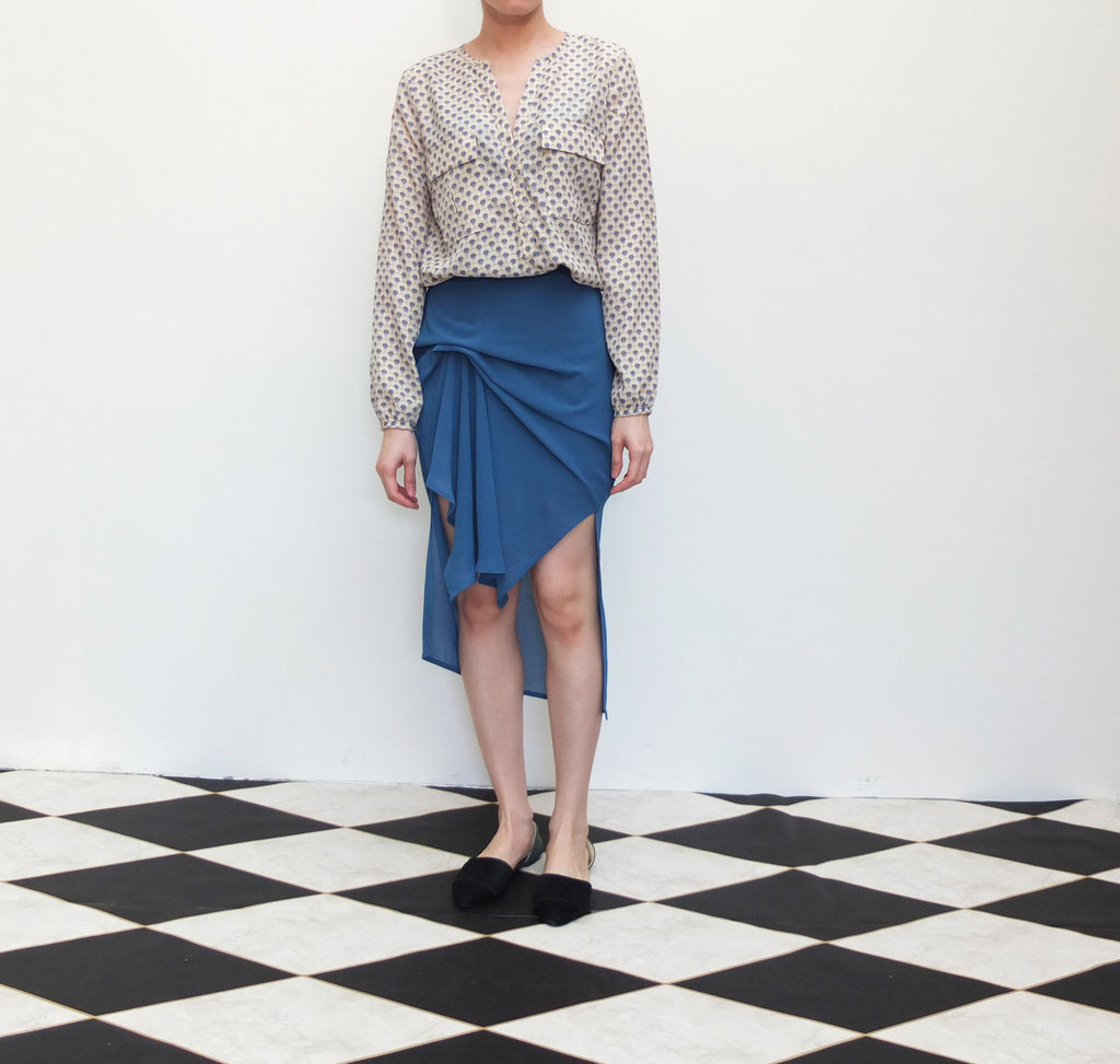 byline skirt-sold out