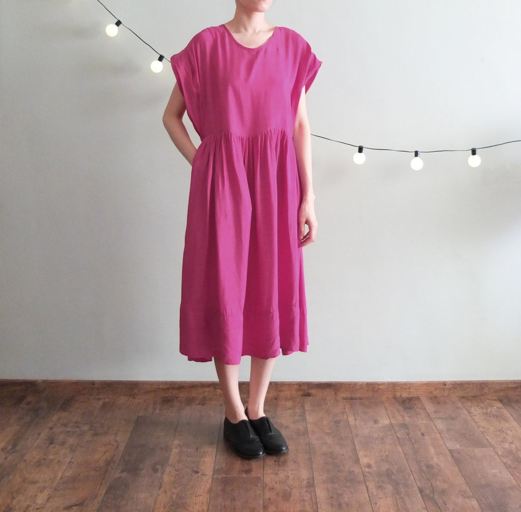 carré dress