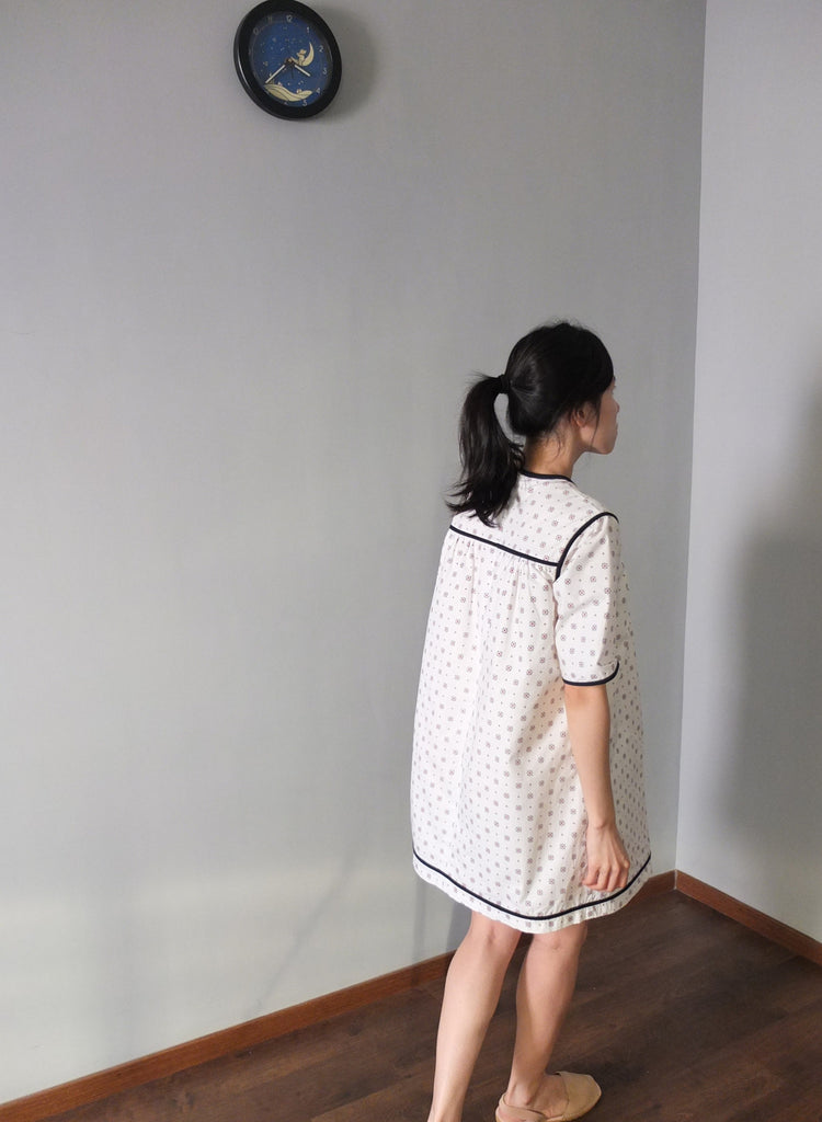 mai dress{Sold out}