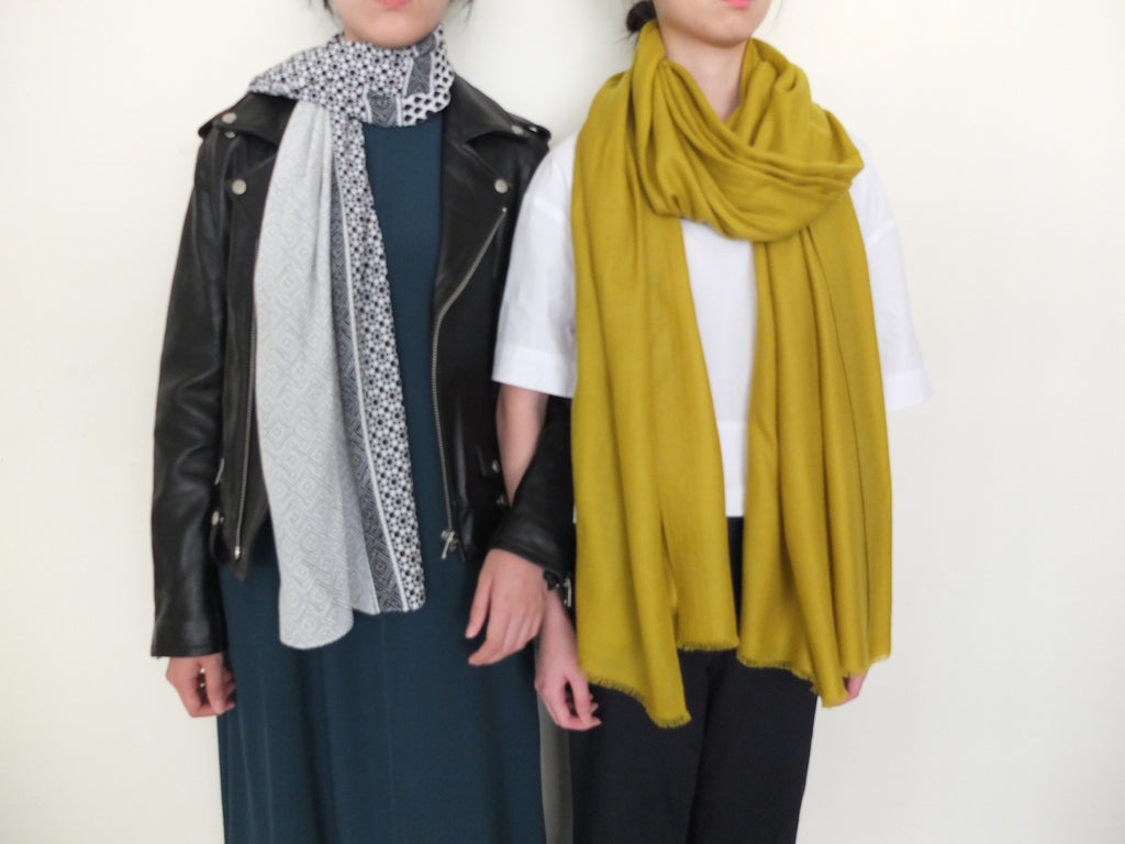 FENN SCARF{RIGHT}