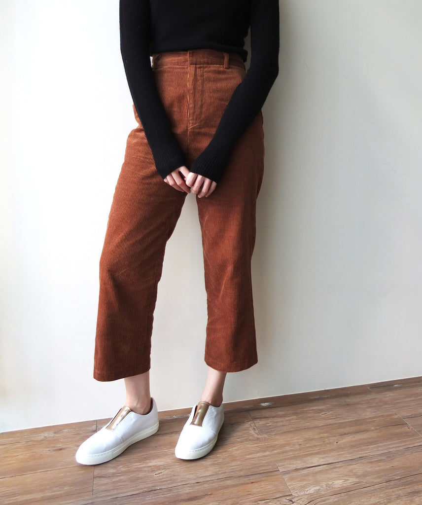 cedar trousers-sold out