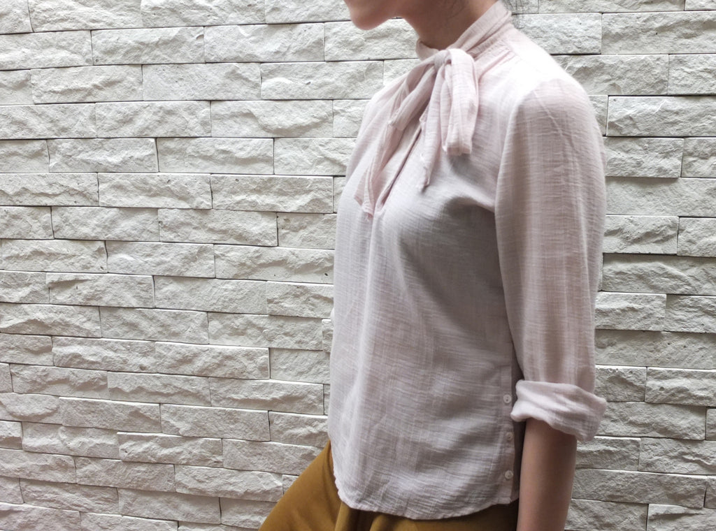 sha blouse{temporarily out of stock}