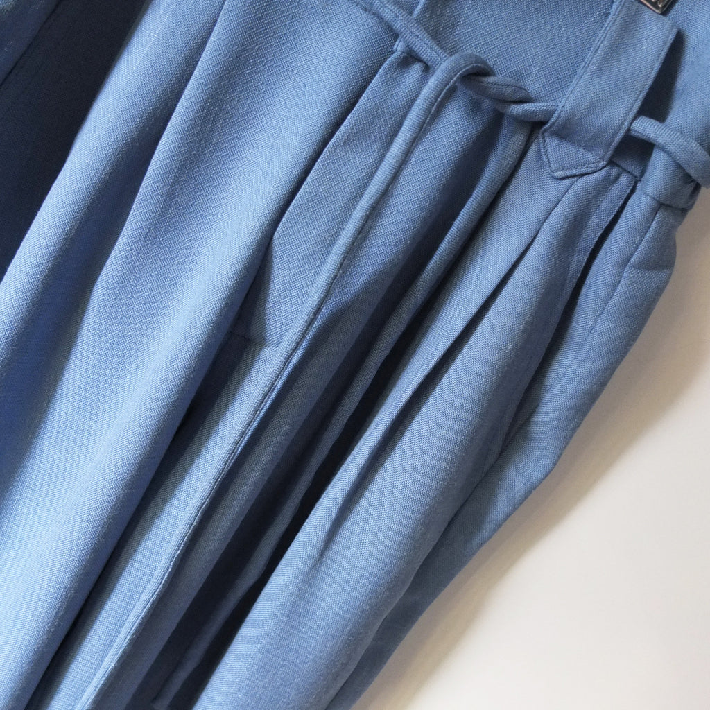 Murad trousers {denim blue}-sold out