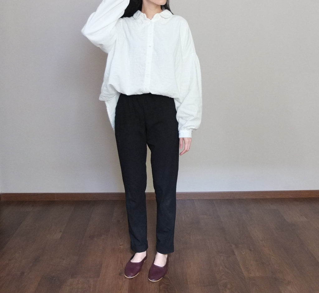 Brie blouse{SOLD OUT}