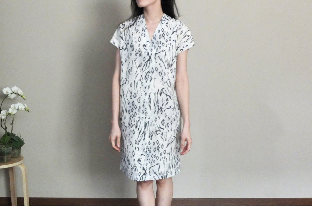 Kaori dress{sOLD OUT }