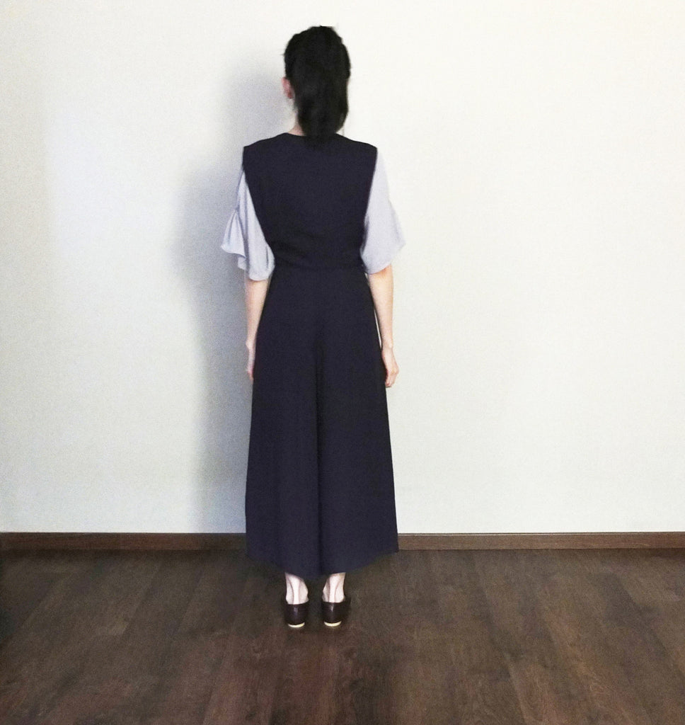 Soho Jumpsuit -sold out
