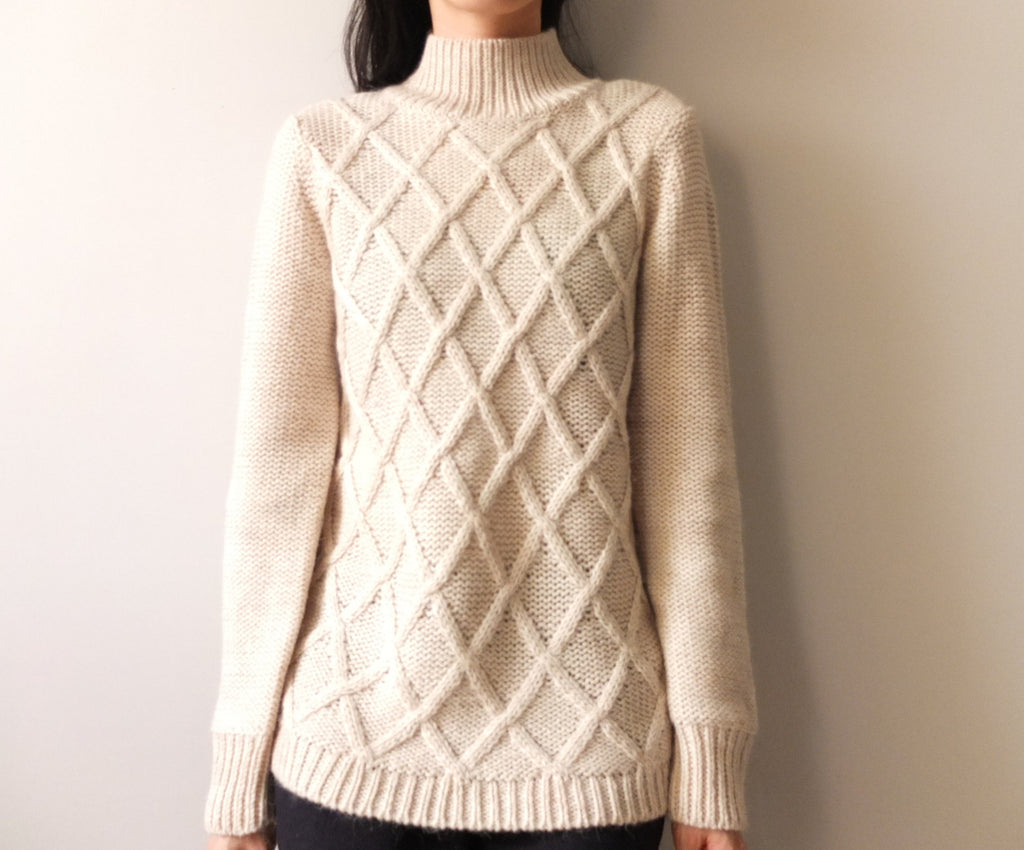 Ray sweater-sold out