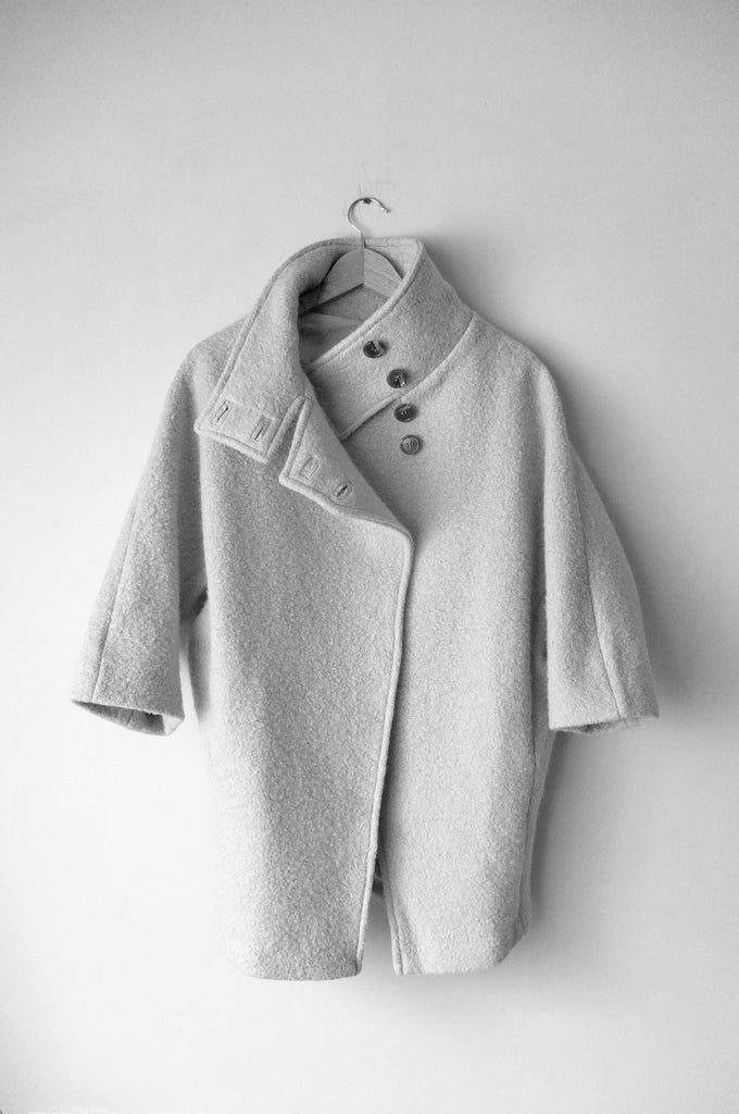 Quay coat-sold out