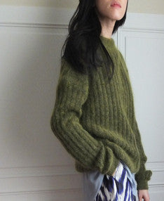 Kasmit sweater (other colours are available)-sold out