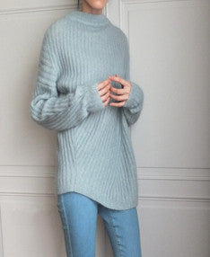 Basin sweater