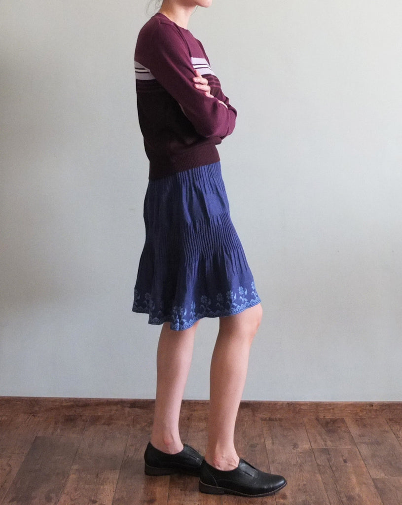 ligne sweater {vintage}-sold out