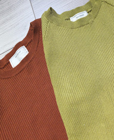 Collegno knit {low stock}