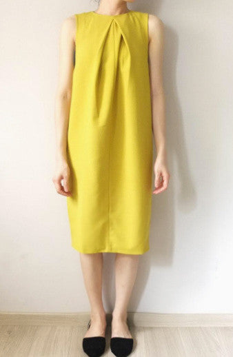 Acidity dress-sold out