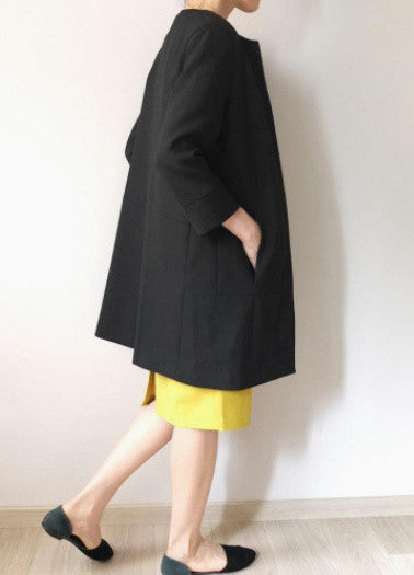 Quatrieme coat-sold out