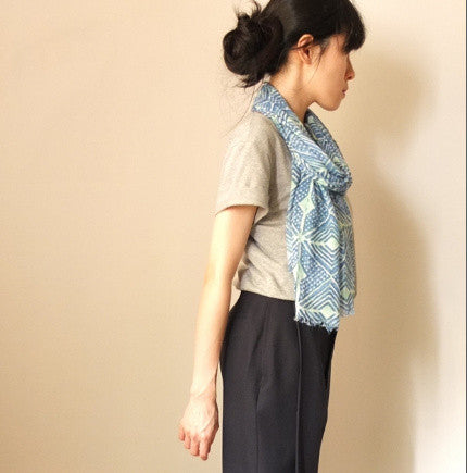 ciel scarf-sold out