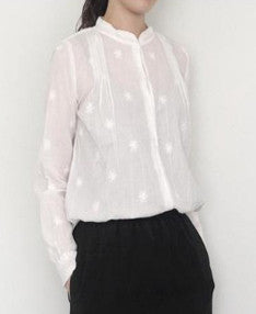 Chiba blouse {sold out}