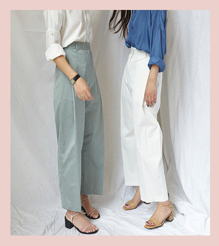 Base culottes -sold out