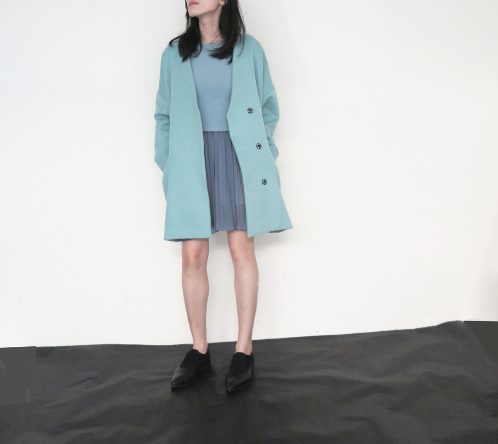 Boîte coat-sold out