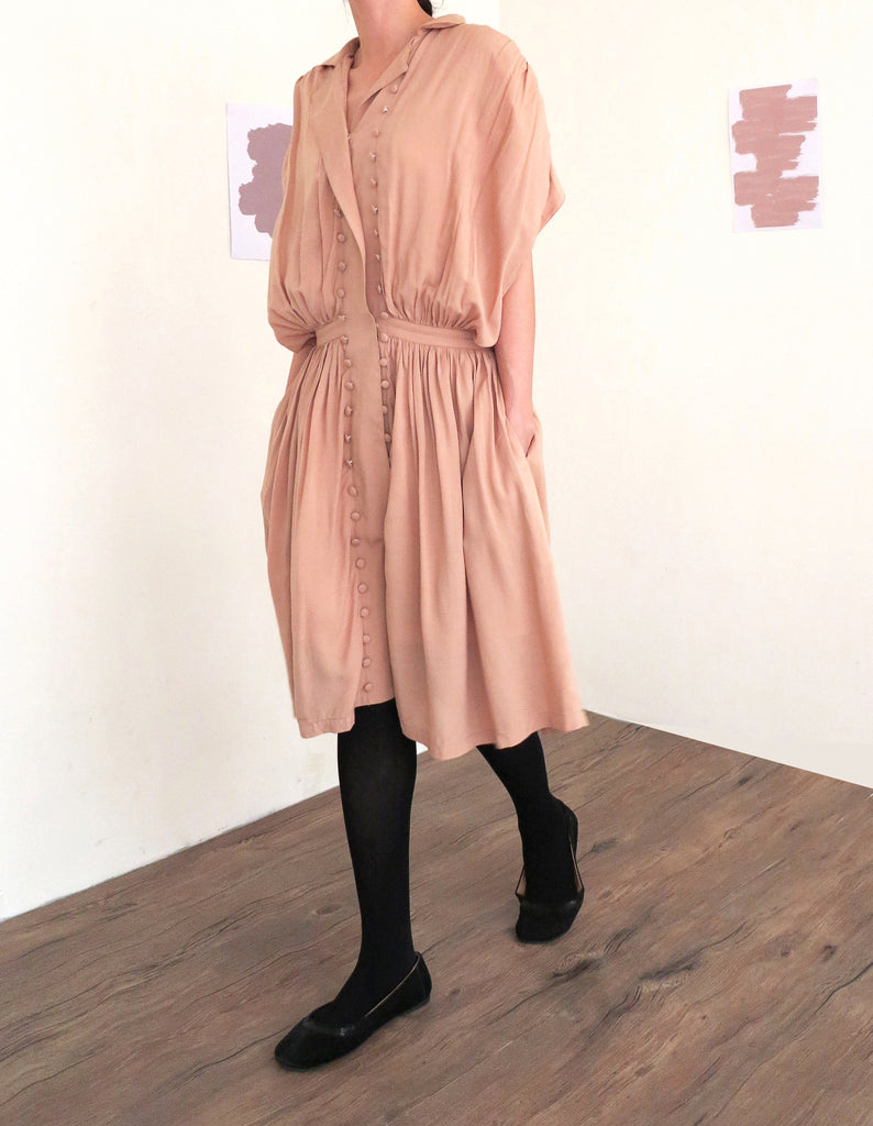 Lumi dress-sold out