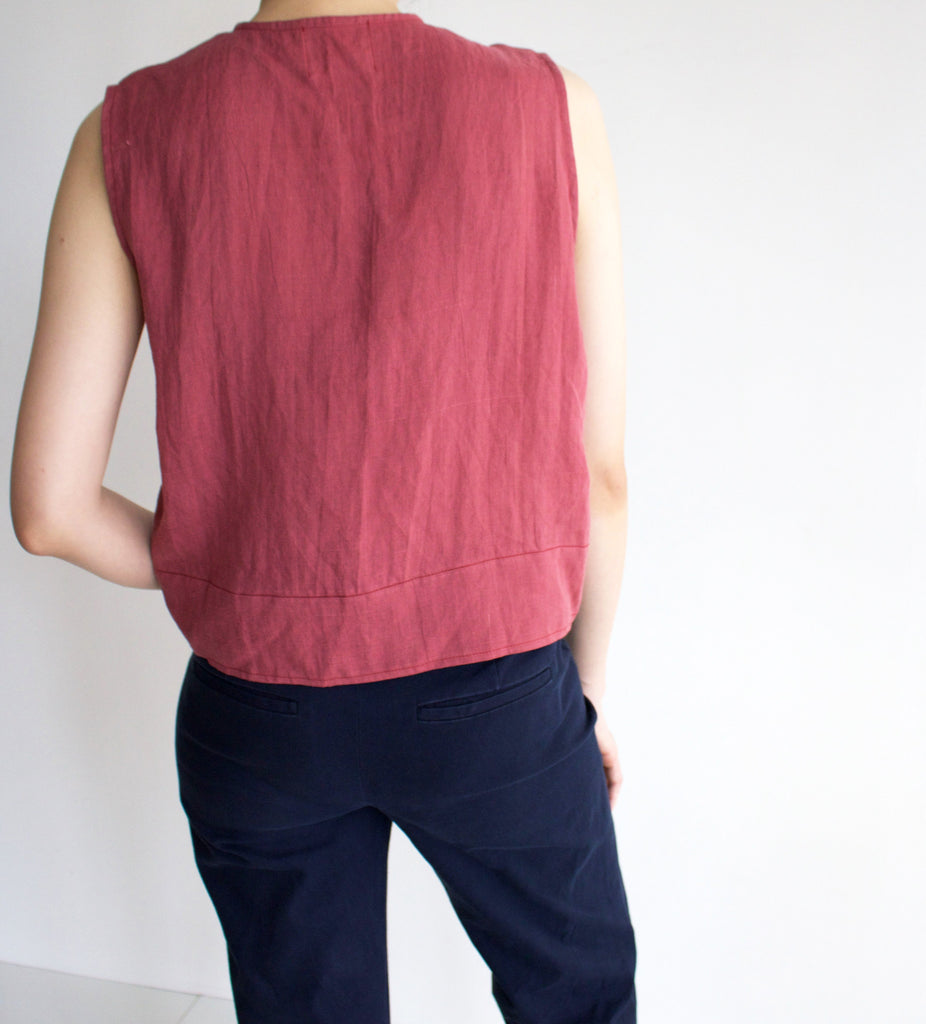 zura top ( NEW COLOURS)