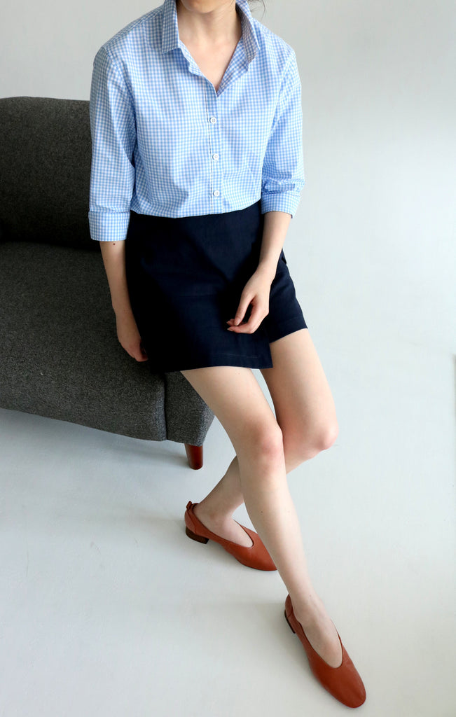 Tie Skirt-sold out