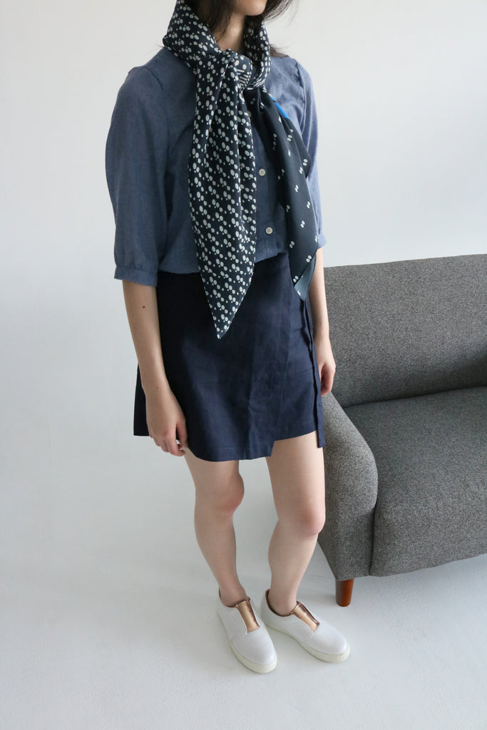 Cayna scarf-sold out