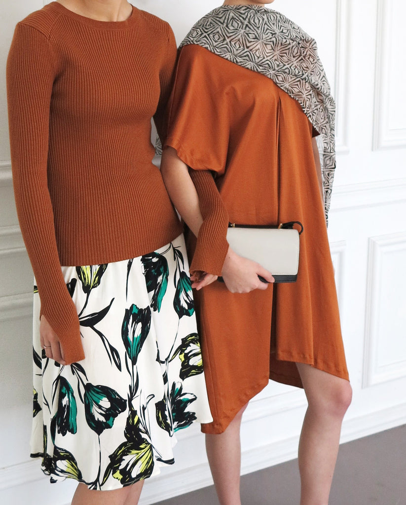 SIENNA DRESS (RIGHT)-sold out