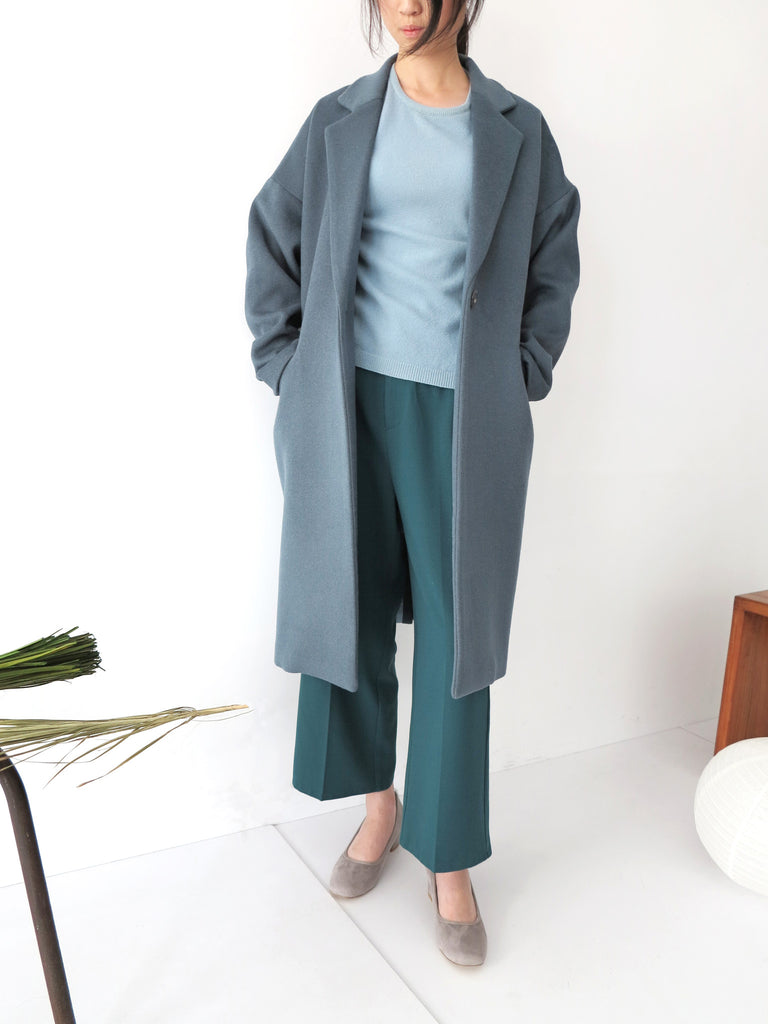 Balsam coat {more colours available}