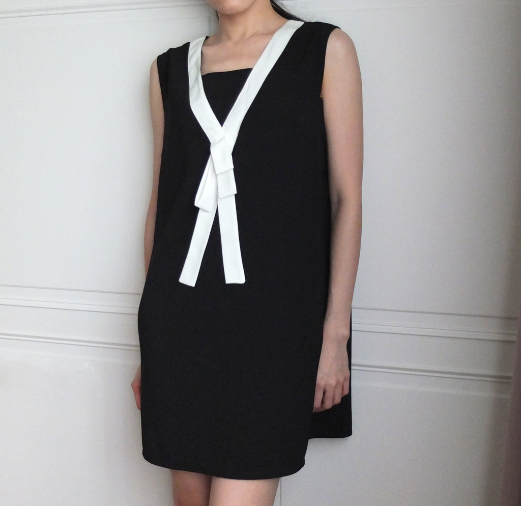 amandine dress-sold out