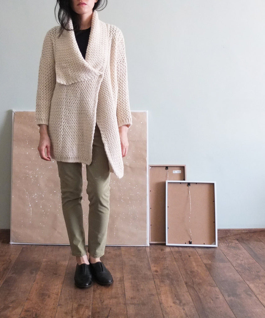 Valence cardigan {sold out}