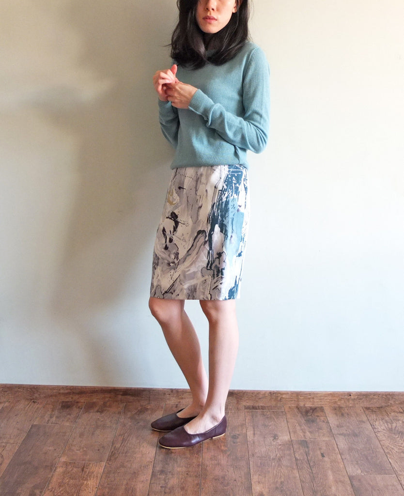 Ecume skirt {Limited edition}