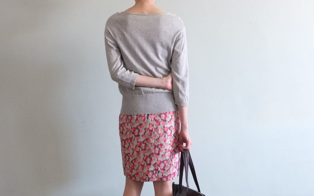 Marion skirt-sold out