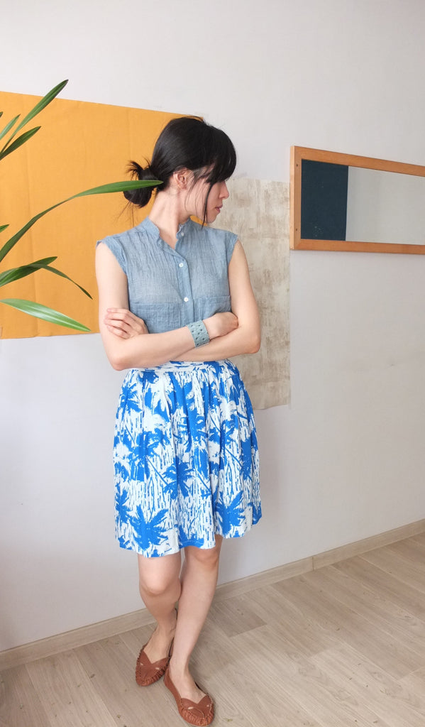 yunni skirt  {limited edition}-sold out