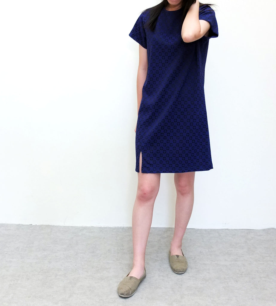 postino dress {Limited Edition}sold out